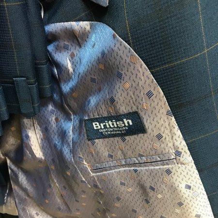 British Custom Tailors: photo1.jpg
