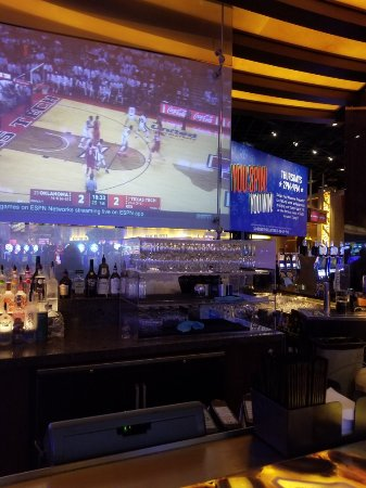 Your place for gaming, dining and entertainment