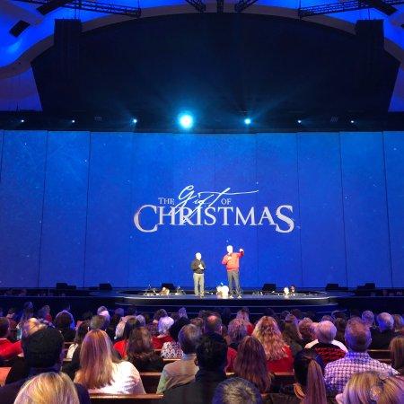 Prestonwood Christmas Show.Prestonwood Baptist Church Plano Tripadvisor