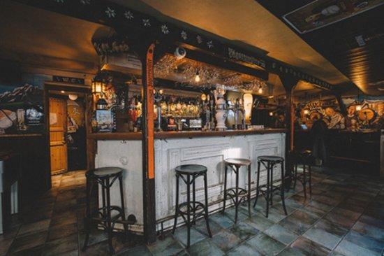 Copenhagen Region, Denmark: Heidi's Bier Bar