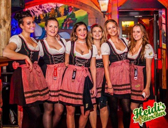 Svendborg, Denmark: Heidi's Bier Bar