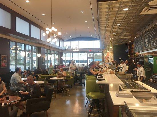 Brerie Honore Honoré Inside Dining At Foods Market 5298 University Parkway Sarasota