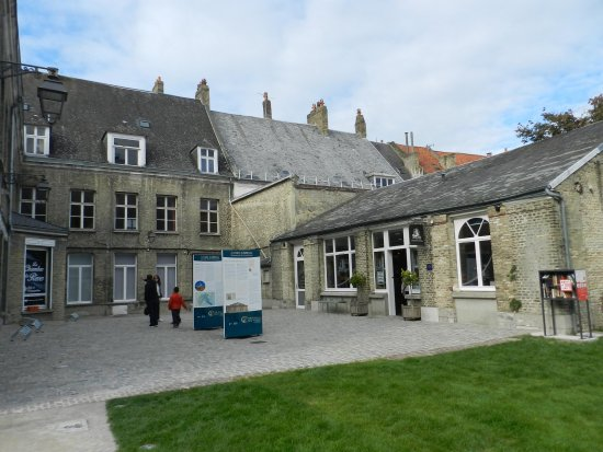 Office de Tourisme de la Région de Saint-Omer