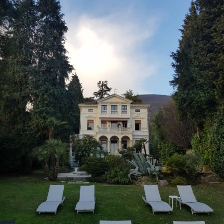 B B Villa Vittoria Gardone Riviera