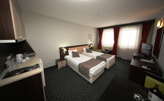 Interior - Picture of MPM Hotel Guinness, Bansko - Tripadvisor