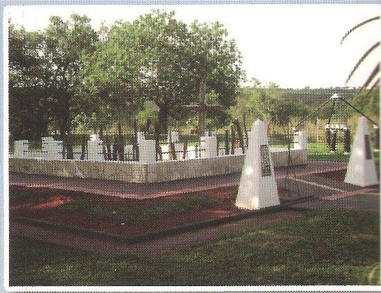Monumento aos Heroicos Retirantes