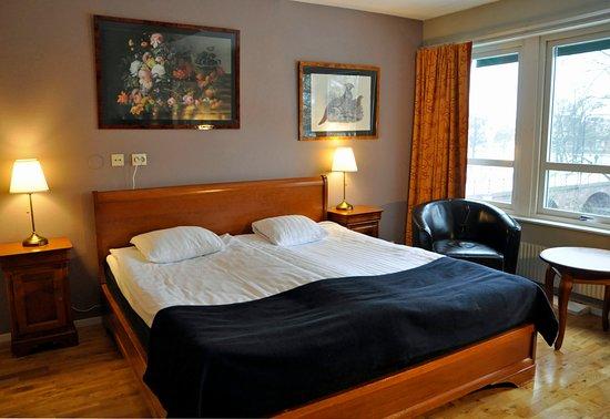 hotell tre liljor