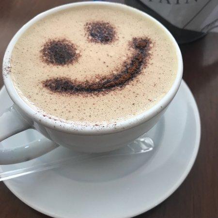 Le Pain Le Cafe Foto