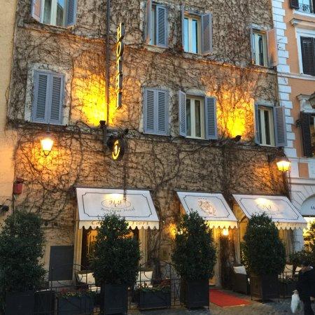 Hotel Dei Fiori Roma.Photo2 Jpg Picture Of Boutique Hotel Campo De Fiori Rome