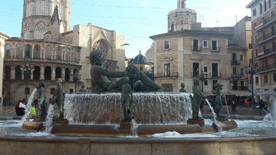 Ristorante Cinquecento: Valencia