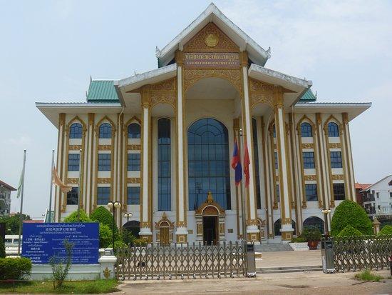 Vientian-bild