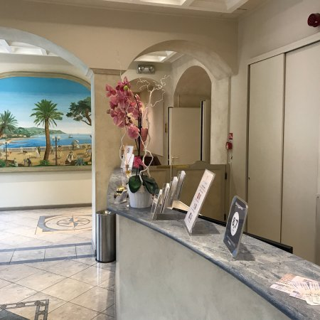 photo0.jpg - Foto di Hotel Belsoggiorno, Sanremo - TripAdvisor