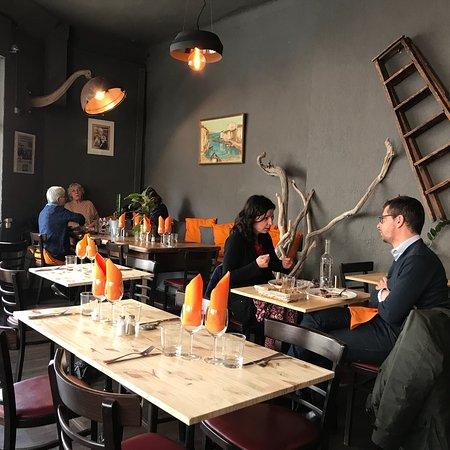 Chez marinette marseille restaurant avis num ro de t l phone photos tripadvisor - Office du tourisme marseille telephone ...