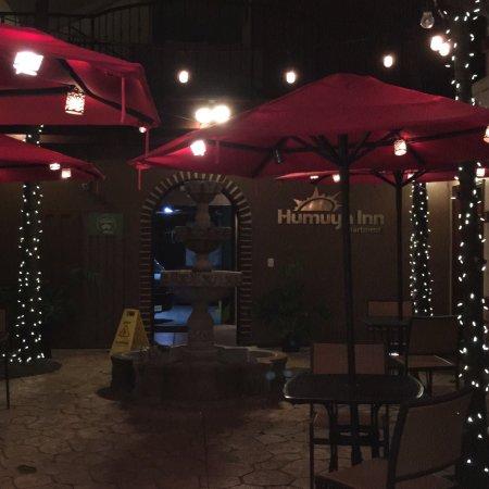 Hotel Humuya Inn : photo0.jpg