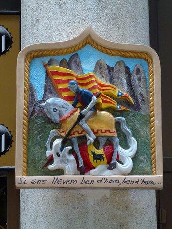 Patronat Call de Girona: И поскакали!!!