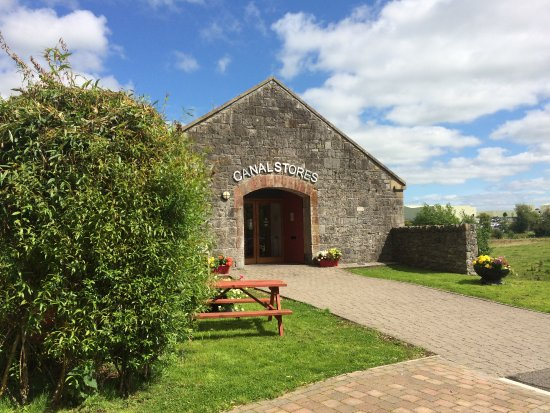 Ulster Canal Stores Tourism & Heritage Centre