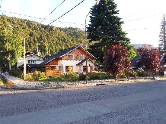 Bilde fra Complejo Aspen