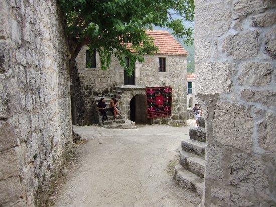 Vrgorac, كرواتيا: Veliki Godinj