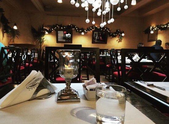 Hotel Cellai: breakfast