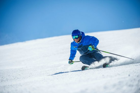 Courchevel, Francia: Ski Lessons for all ages and abilities