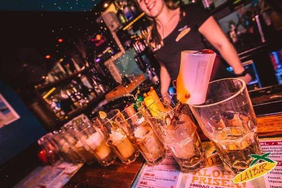LA Tequila Bar