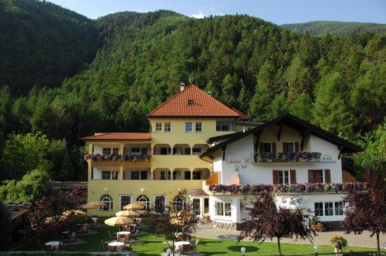 Landhotel Latscherhof صورة فوتوغرافية