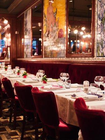 Brasserie de la Paix, Lille - 25 Place Rihour - Restaurant Reviews ...