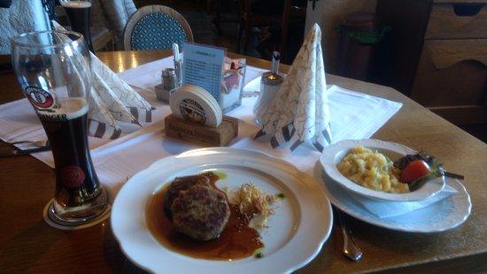Klais, Niemcy: pratos