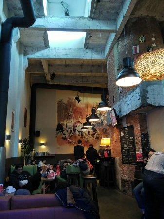 Saint-Jans-Molenbeek, Belçika: IMG_20180210_162909_large.jpg
