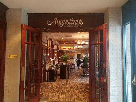 Augustino S Italian Eatery And Prime Steaks Ta Img 20180215 084955 Large Jpg