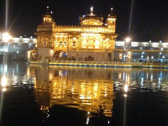 Goldener Tempel (Hari Mandir): IMG_20180209_190837497_large.jpg