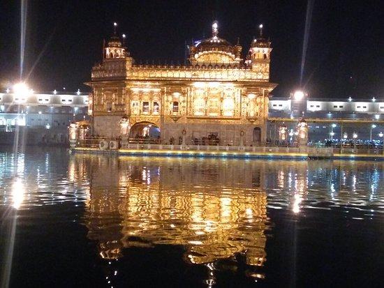 Goldener Tempel (Hari Mandir): IMG_20180209_190842776_large.jpg