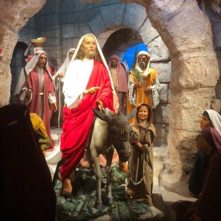Musee de Cire de Lourdes : photo7.jpg