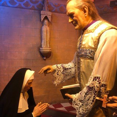 Musee de Cire de Lourdes : photo8.jpg