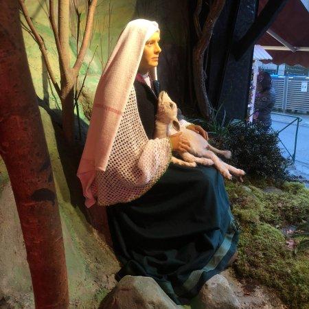 Musee de Cire de Lourdes : photo9.jpg