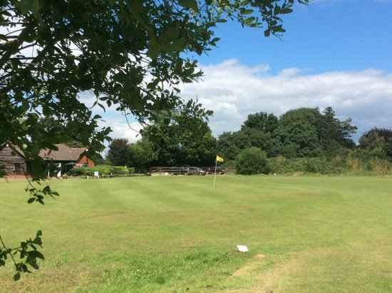Wheathampstead Golf Course