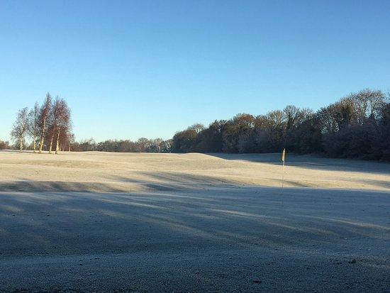Wheathampstead Golf Course