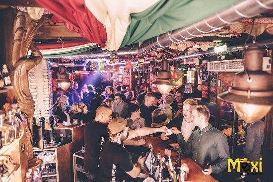 Mexi Bar & Bodega