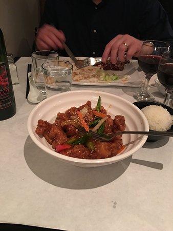 Restaurant Charme Cochinchine: Sooooo gooooood