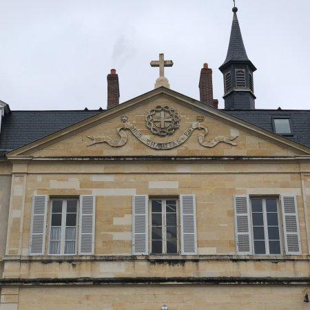 Saint Gildard Convent & Museum : photo4.jpg