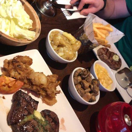 Glasgow Steakhouse Restaurants Reviews
