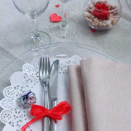Vitulazio, Italien: sono stata per san valentino  i piatti sono stati buonissimi     Personale molto gentile   Posto