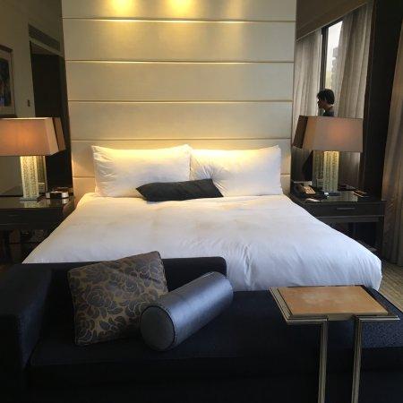Singapore Marriott Tang Plaza Hotel: photo0.jpg