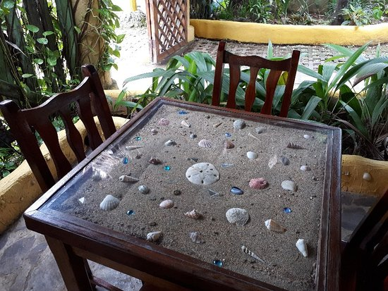 Hotel Guarana: Gemütliche Oase
