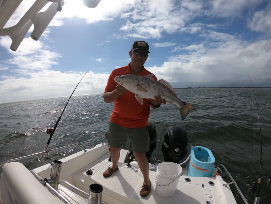 hilton head fishing charters tailhunter
