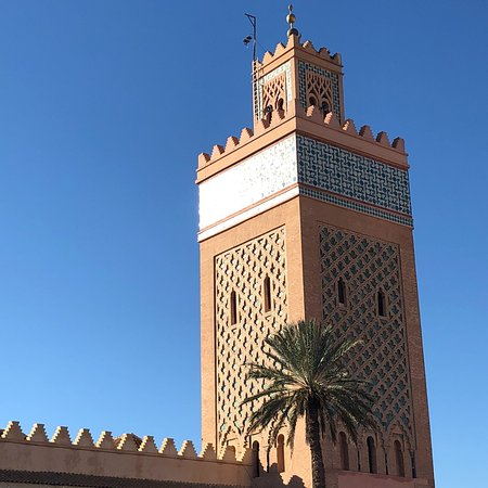 Medina von Marrakesch: photo3.jpg