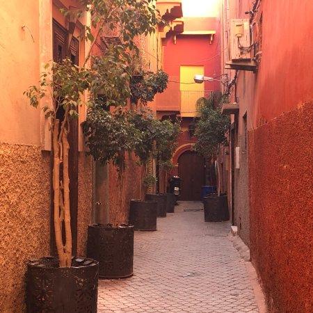Medina von Marrakesch: photo8.jpg
