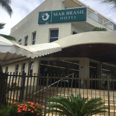 Mar Brasil Hotel : photo0.jpg