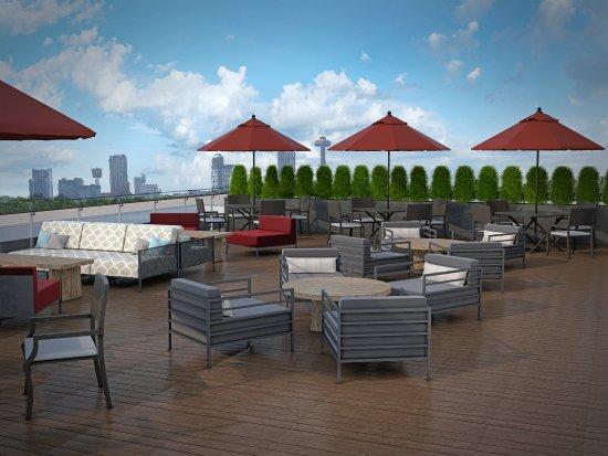Hyatt Place Niagara Falls Updated 2018 Hotel Reviews