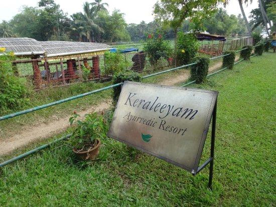 Keraleeyam Ayurvedic Resort Photo